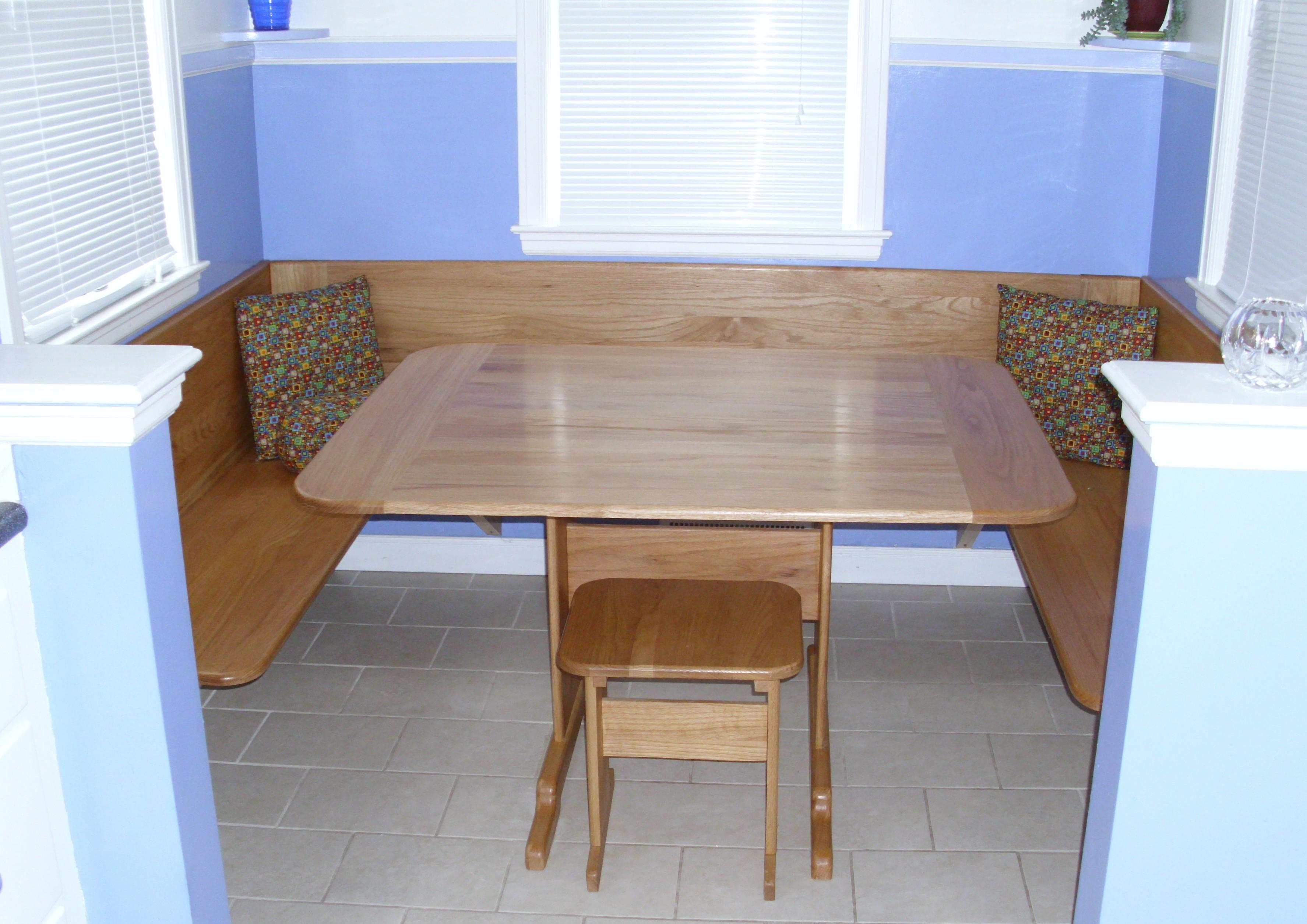 Design Built In Breakfast Nook dallas bayles handyman craftsman 319 350 9427 built in breakfast nook